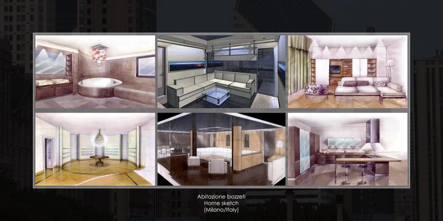 Arredamento e design classtudio yacht design for Arredamento yacht